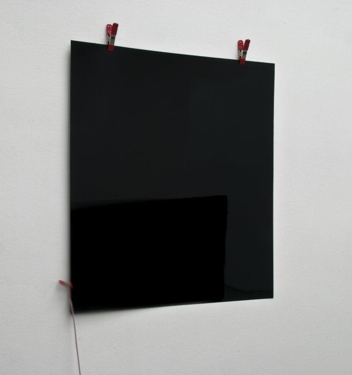 Untitled (Triboelectric Breathing)