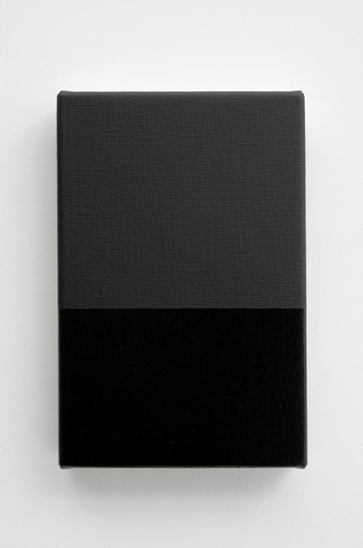 Untitled 230 x 152 (Black)