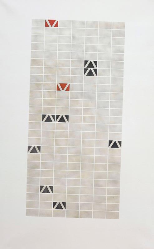 Constructivist Grid No. 3