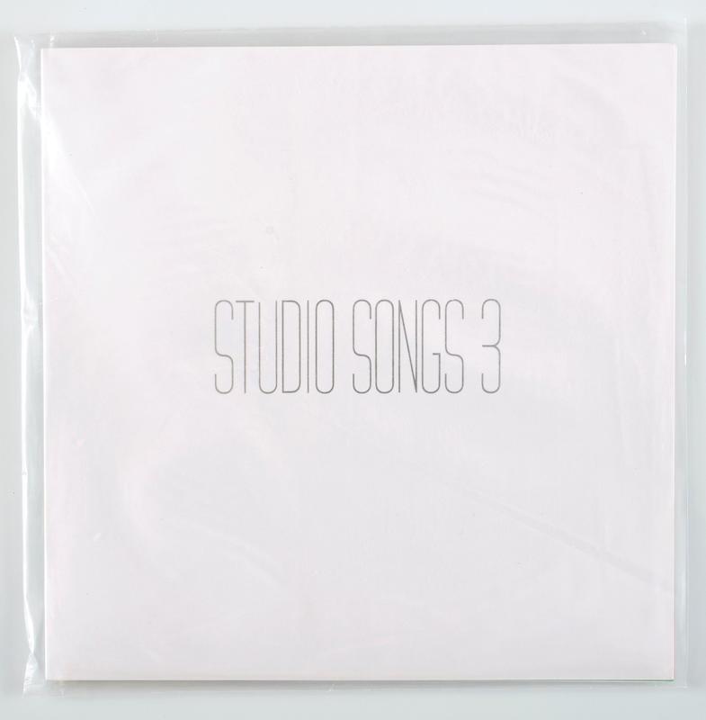 Studio Songs 3