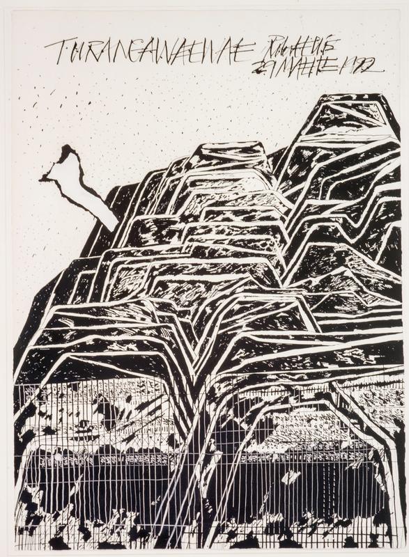 Rakaumangamanga Turangawaewae 29 Maehe 1982
