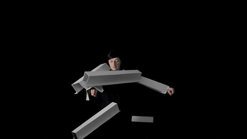 Sculpture Sequence
