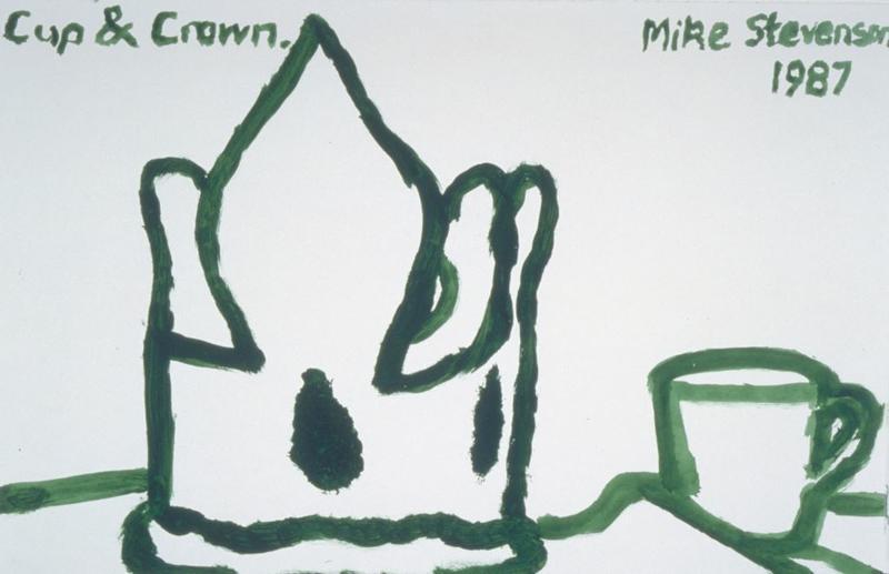 Cup & Crown