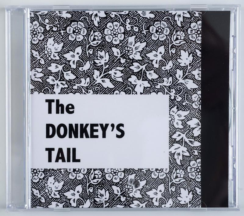 The Donkey's Tail CD # 077