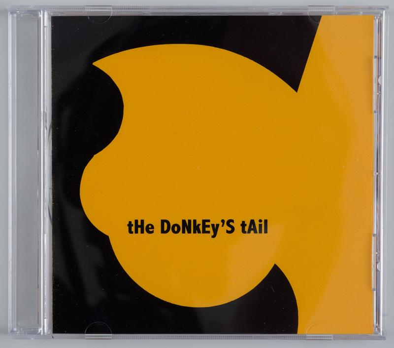 The Donkey's Tail CD # 071