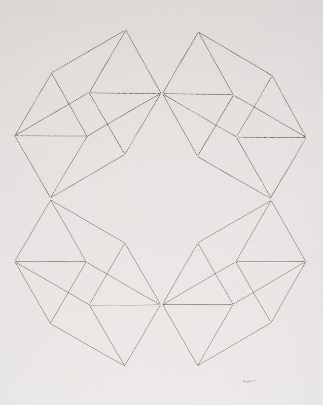 Drawing 5:VI