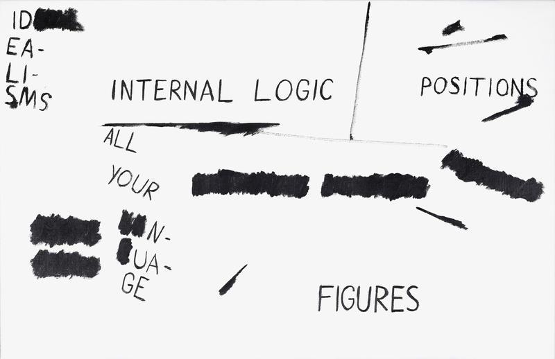 Internal logic, figures