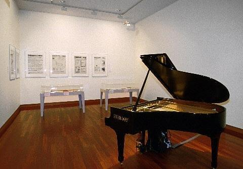 Slave Pianos (of the Art Cult)