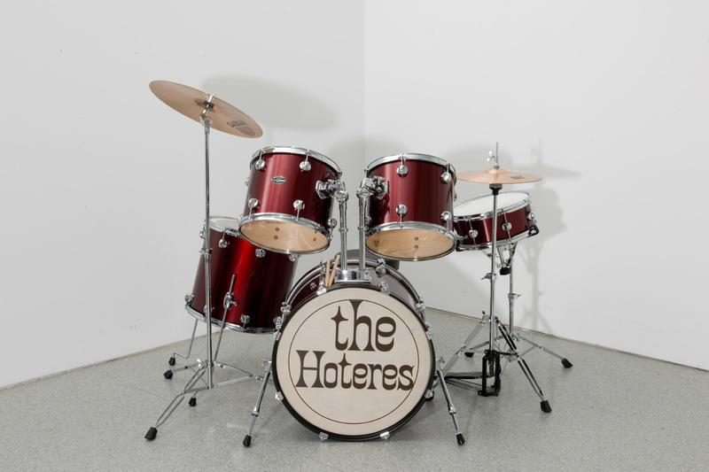 The Hoteres
