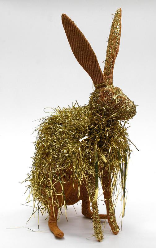 New Romantic (Golden Hare)