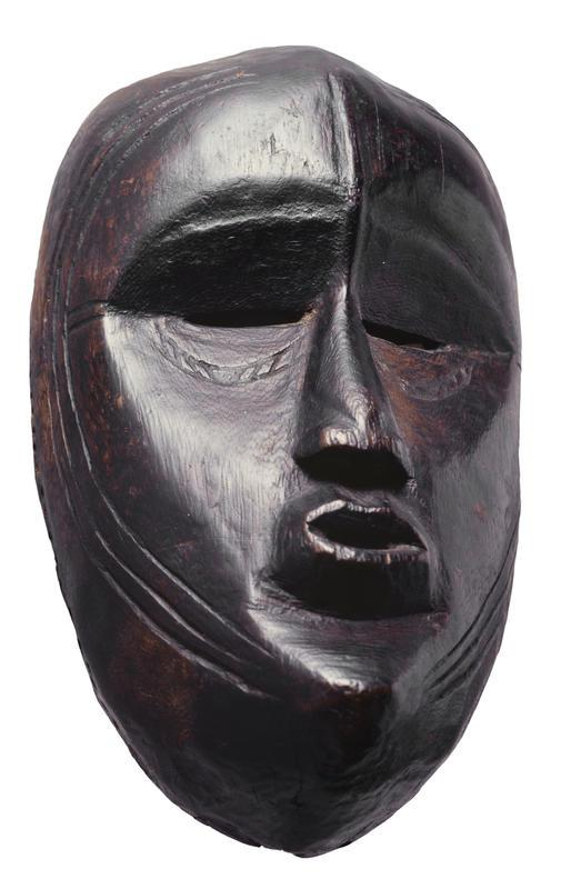 Dan Wood Female Mask