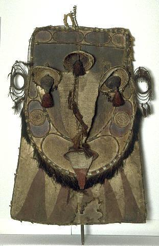 Gable Mask