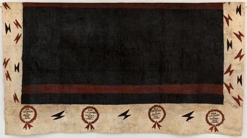Ngatu Tā'uli