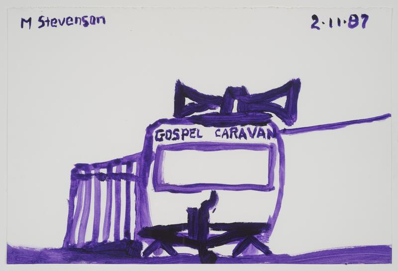 Gospel Caravan