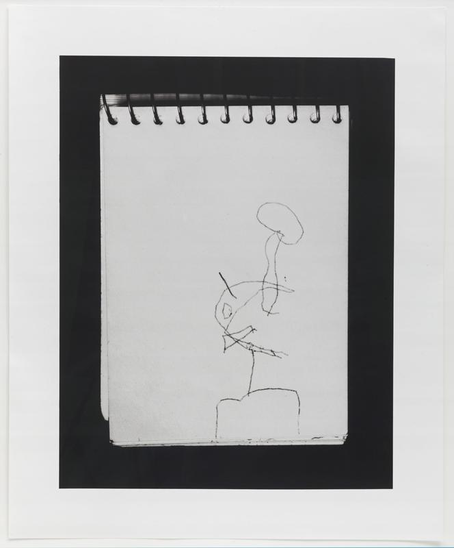 Leo's Sketchbook: Claes Oldenberg and Coosje van Bruggen, Monument To The Last Horse