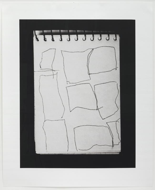 Leo's Sketchbook: Donald Judd, Aluminium Boxes