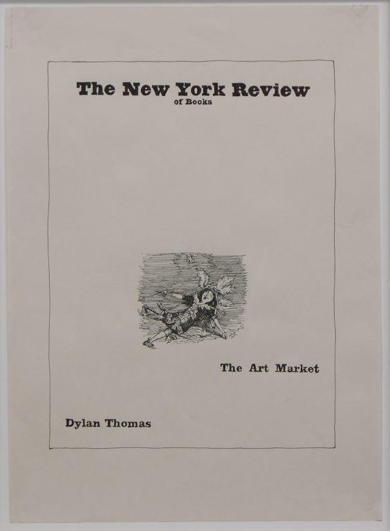 Untitled (The Art Market)