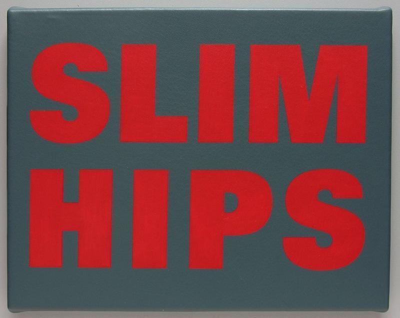 Slim Hips