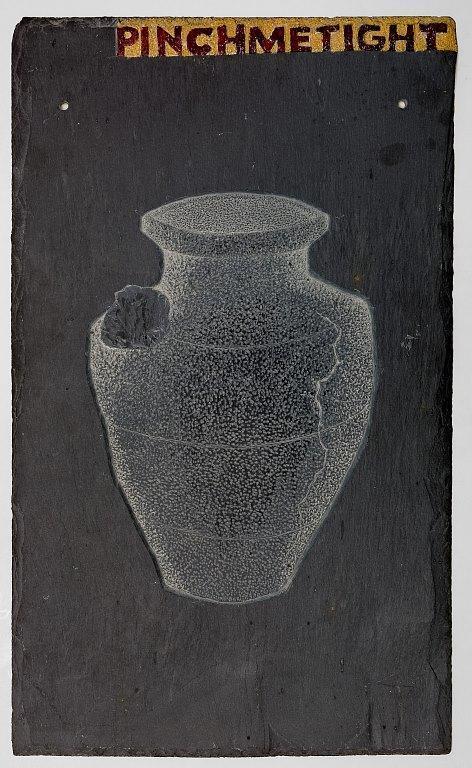 The jar known as Pinchmetight